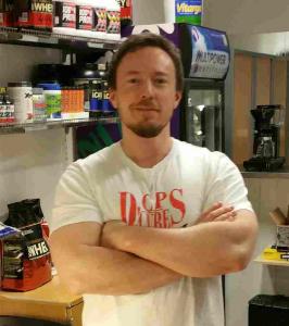 Chris Magnus Røen