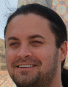 Christopher Ekeberg Aanerud